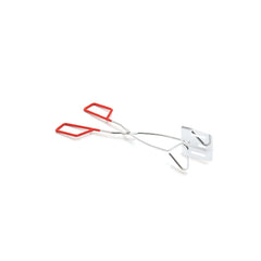Grill Pro Chrome Plated Turner/Tong