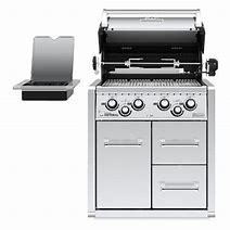 Broil King Imperial 490 Built in Cabinet
