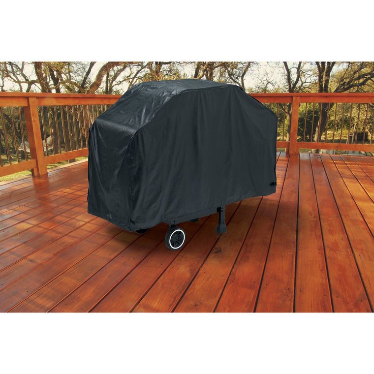 Grill Pro Quality Peva Cover with Backing 60