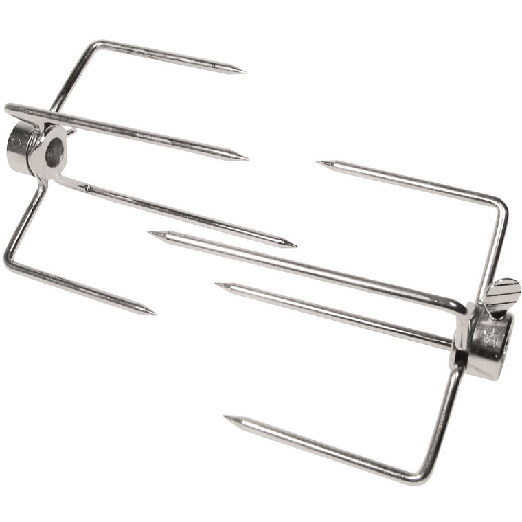 Grill Pro Replacement Rotisserie Meat Fork