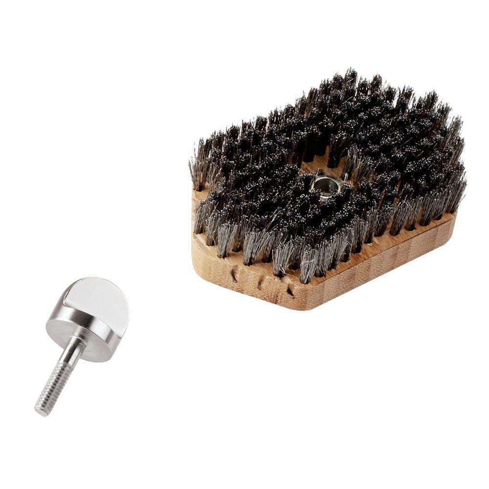 Weber Bamboo Brush Replacement Head