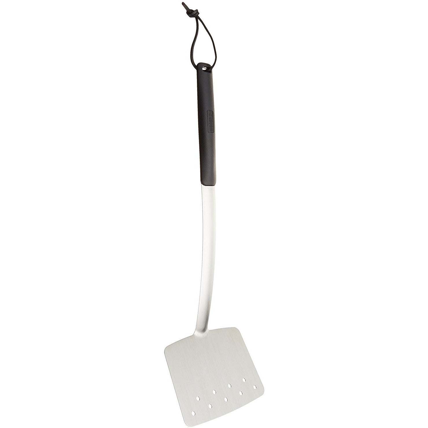 Weber Essentials Stainless Steel Wide Spatula