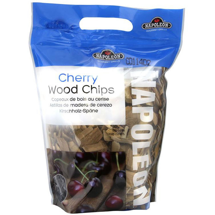 Napoleon Cherry Wood Chips