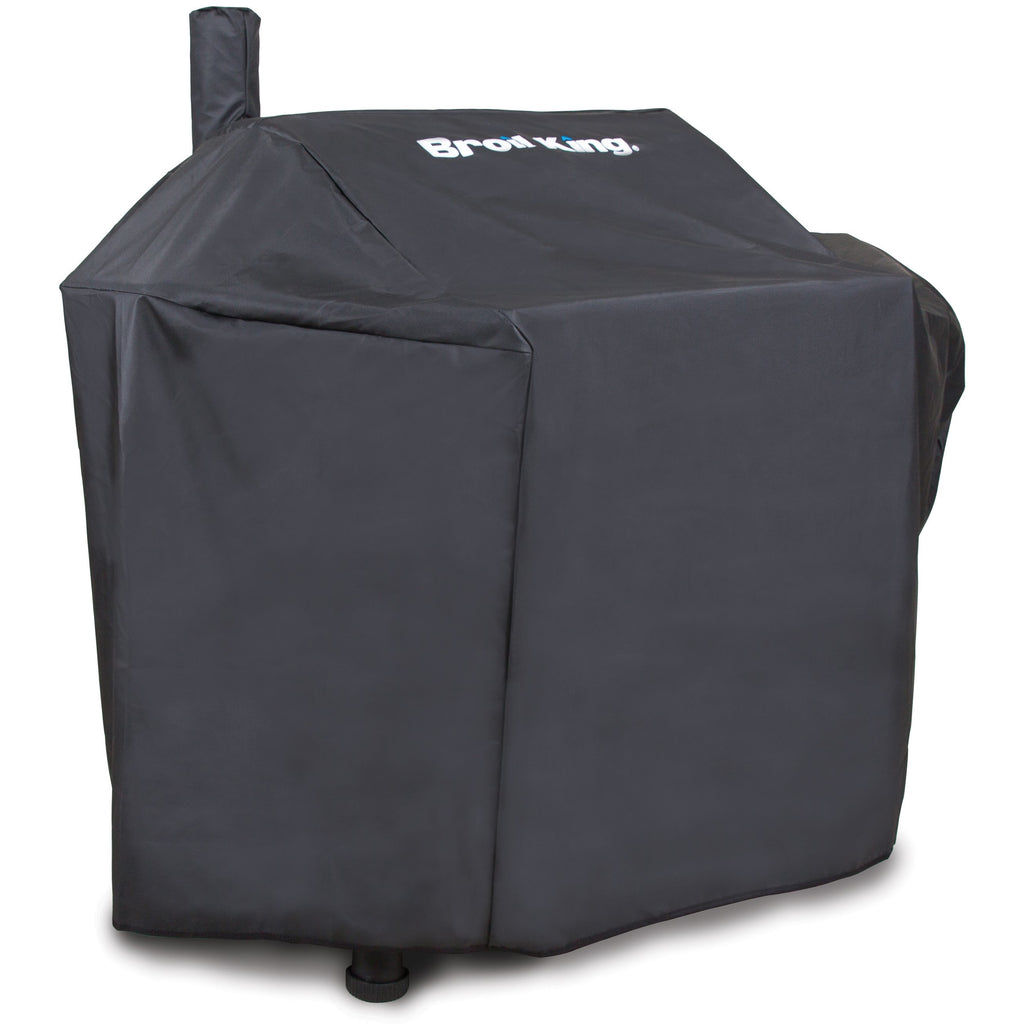 Broil King Offset Smoker Cover