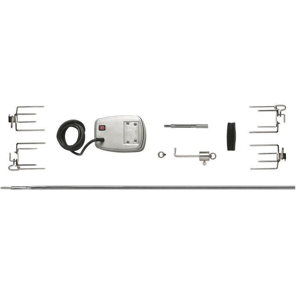 Napoleon Commercial Grade Rotisserie Kit for Extra Large Grills