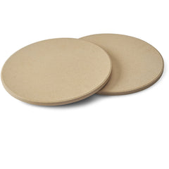 "Napoleon 10"" Pizza Stone Kit"
