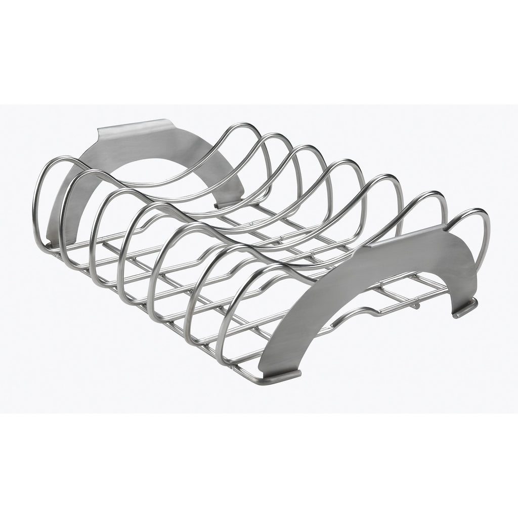 Napoleon Pro Stainless Steel Rib / Roast Rack