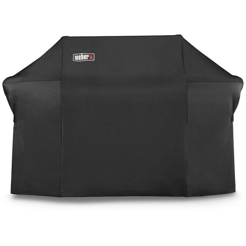 Weber Grill Cover- 600/Summit