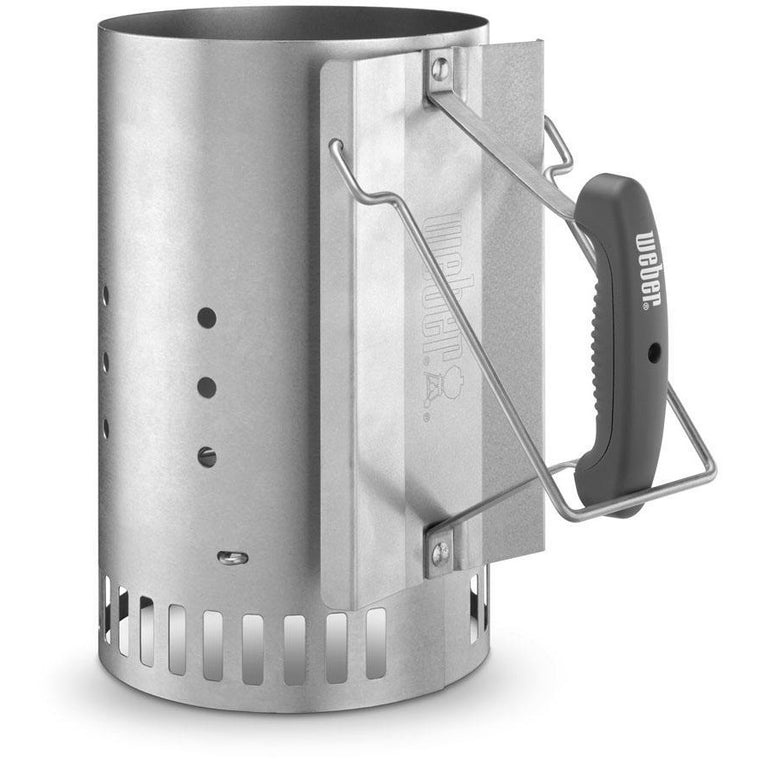 Weber Rapid-fire Chimney Starter