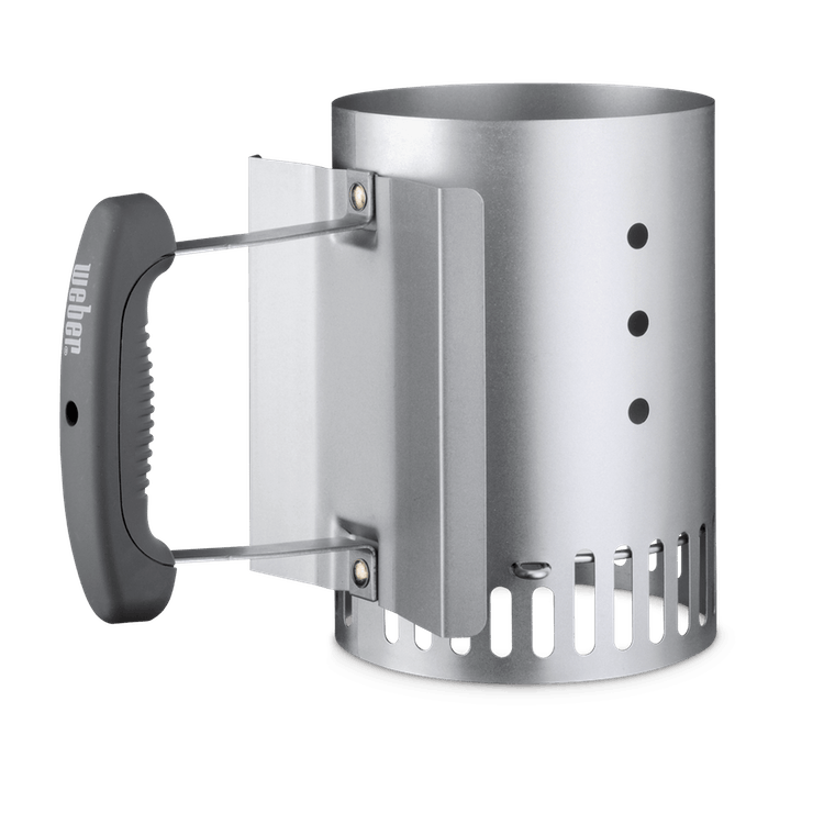 Weber Compact Rapid-fire Chimney Starter