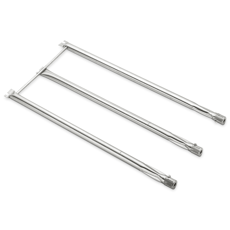 Weber S.S Burner Tube Set