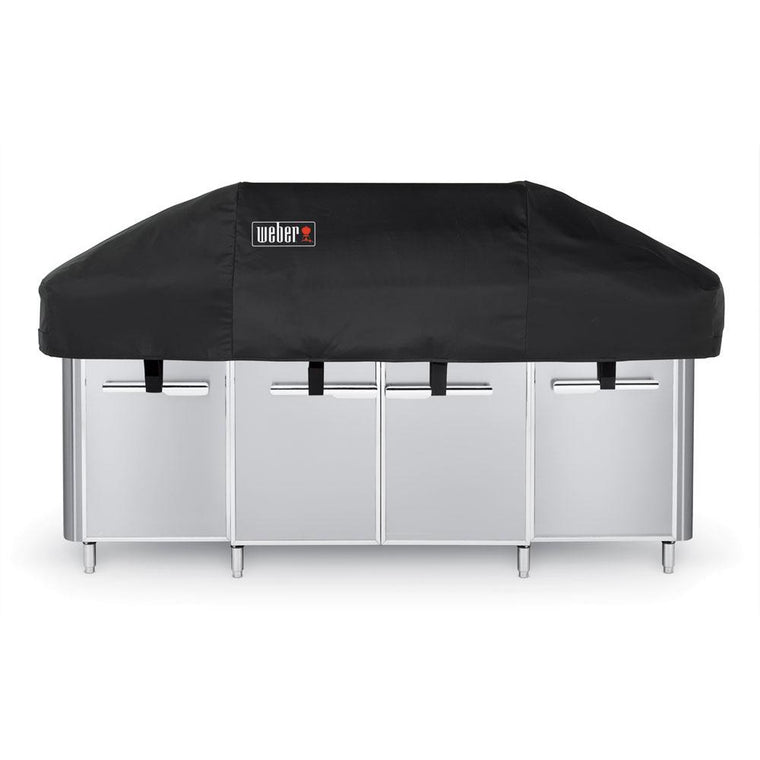 Weber Summit Grill Center Cover