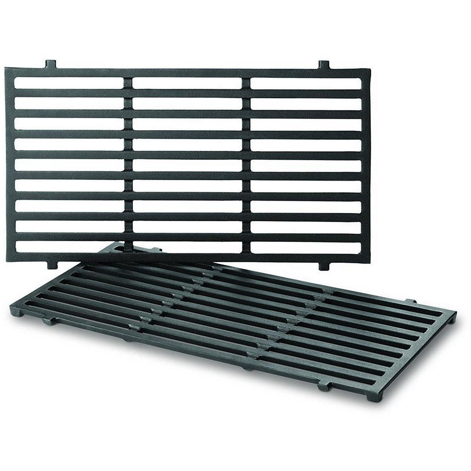 Weber Porcelain-enameled cast iron Cooking Grates - Medium