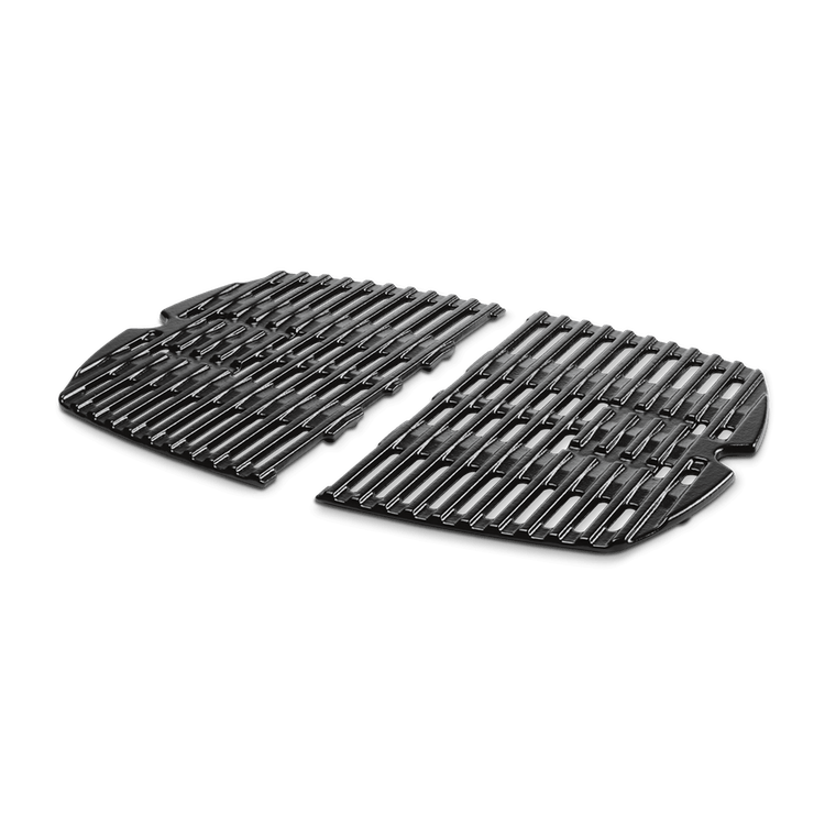 Weber Porcelain-enameled cast iron Grates -Small