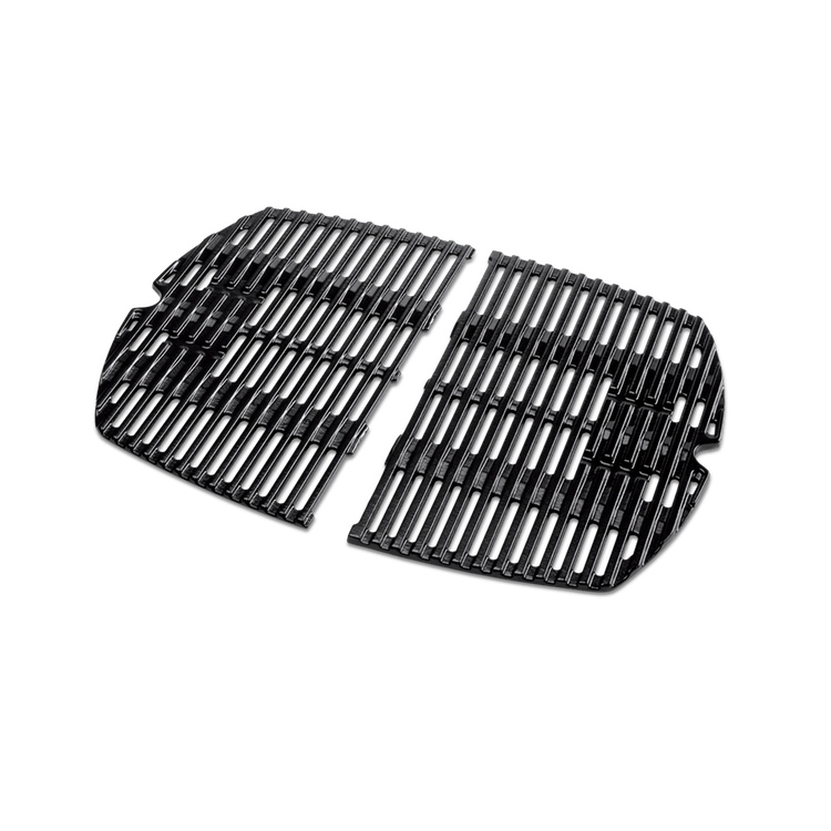 Weber Porcelain-enameled cast iron Grates -Medium