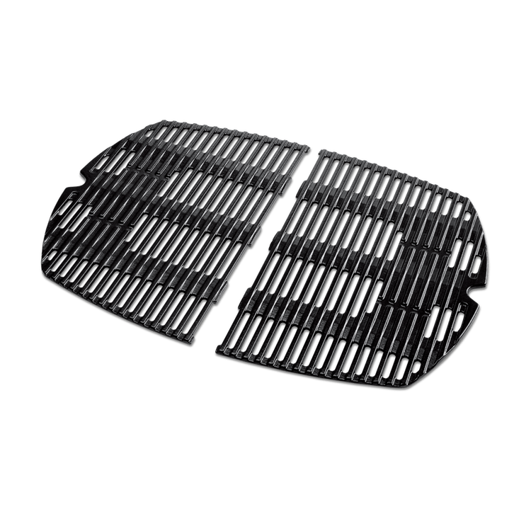 Weber Porcelain-enameled cast iron Grates - Large