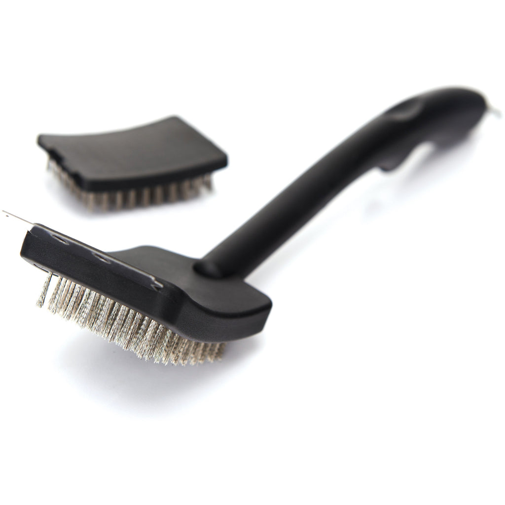 Grill Pro Heavy Duty Replaceable Head Brush