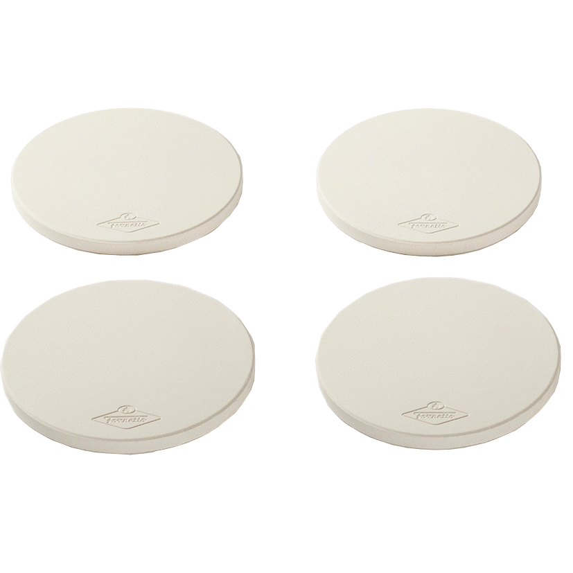 Fornetto - 4 Mini Pizza Stones