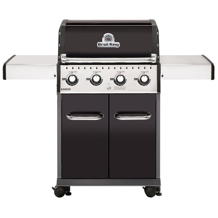 Broil King Baron 420 Gas Grill