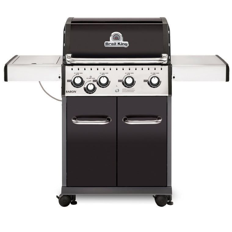 Broil King Baron Pro 440IR Gas Grill