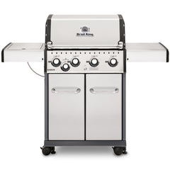 Broil King Baron 440 Gas Grill