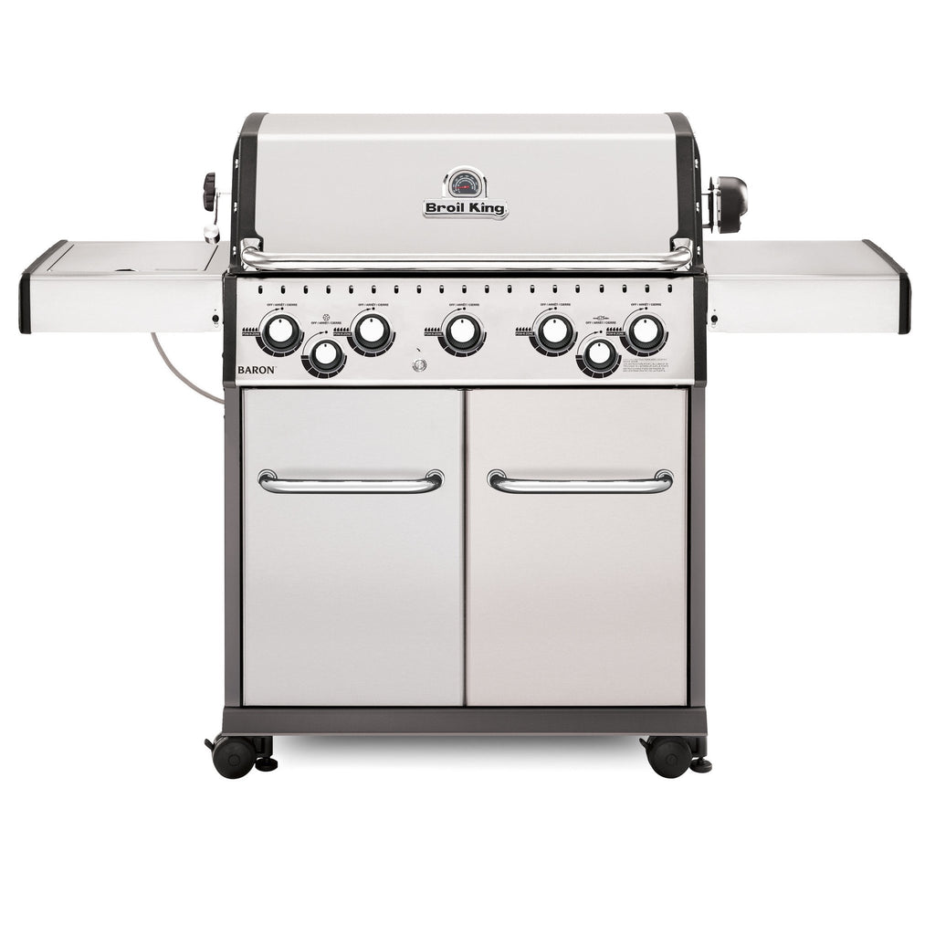Broil King Baron 590 Gas Grill