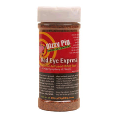 Dizzy Pig Red Eye Express 8oz