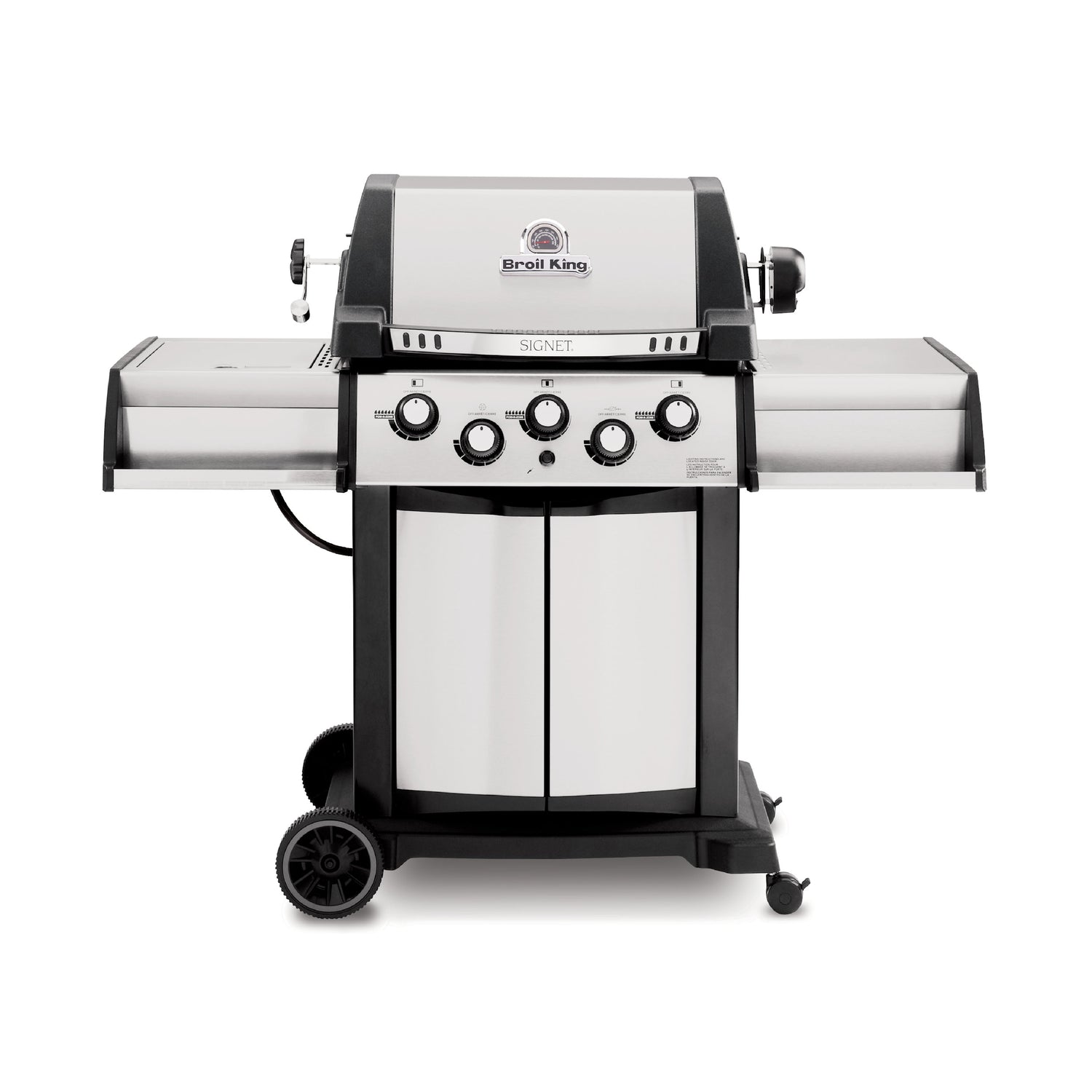 Broil King Signet 90 Gas Grill