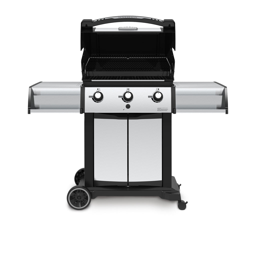 Broil King Sovereign 20 Gas Grill