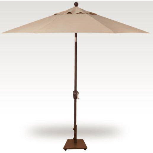 Treasure Garden 9ft Octagon Market Umbrella