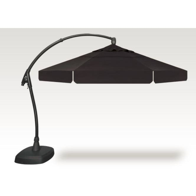 Treasure Garden Cantilever Umbrella 11ft Octagon