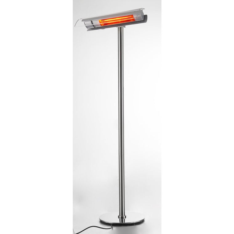 Aura Patio Plus Free Standing Patio Heater