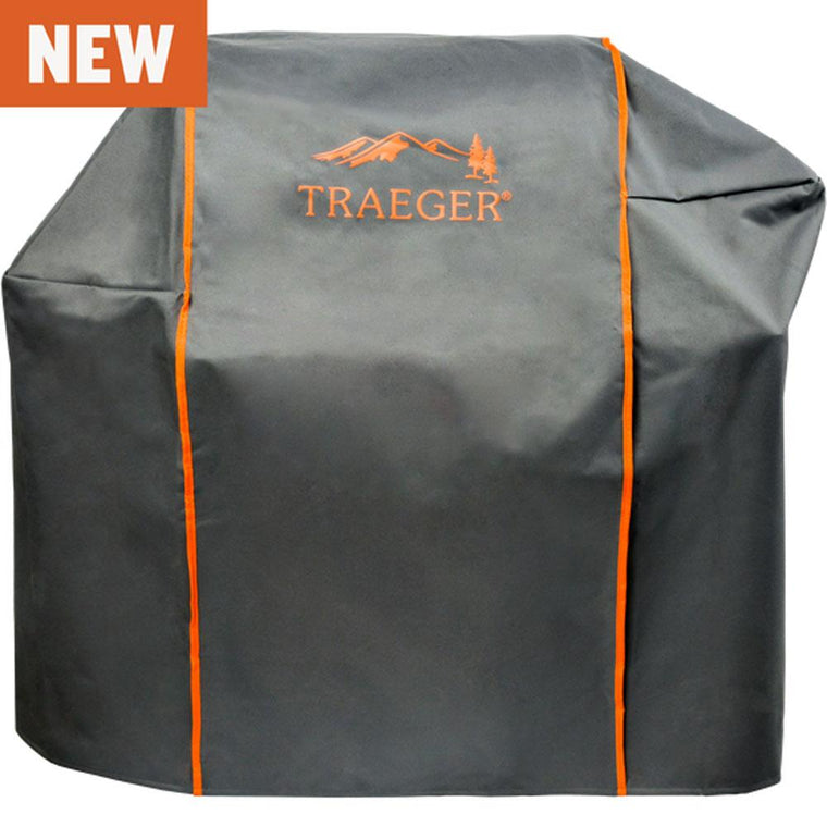 Traeger Cover - Timberline 850