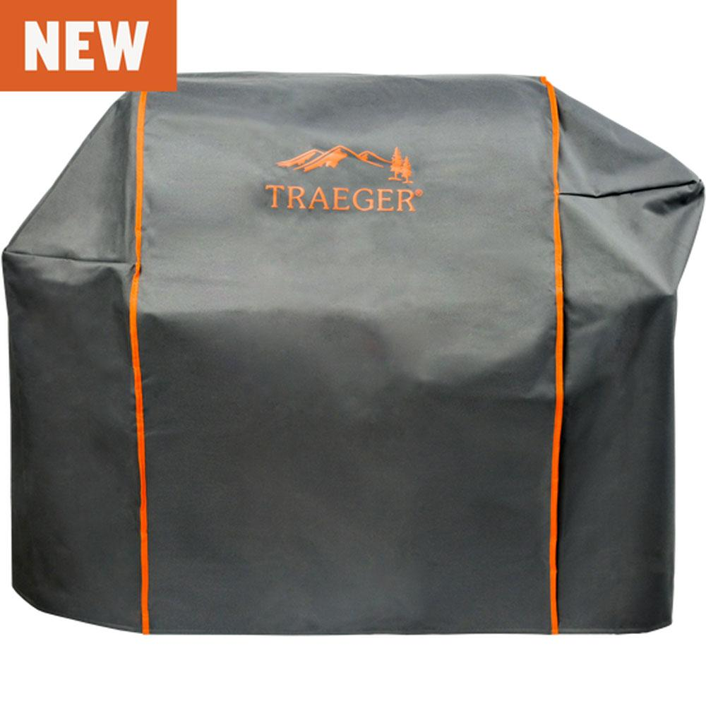 Traeger Timberline 1300 Cover