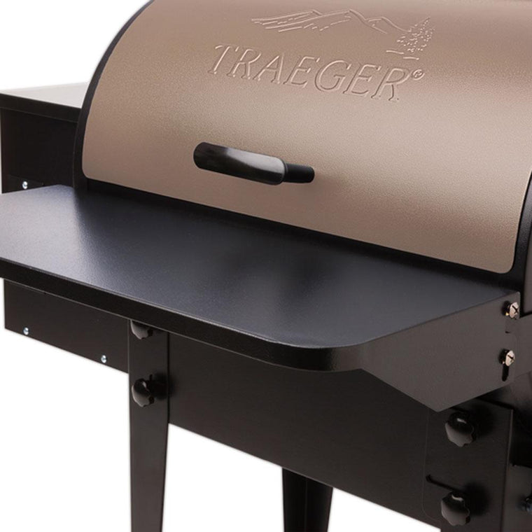 Traeger Folding Front Shelf 20 Series