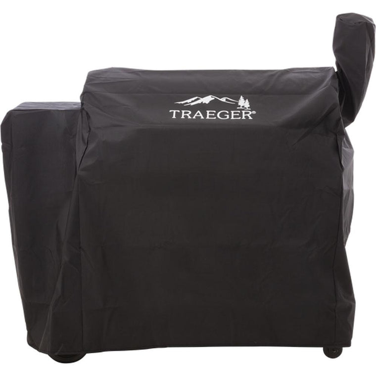 Traeger Pro 34 Cover