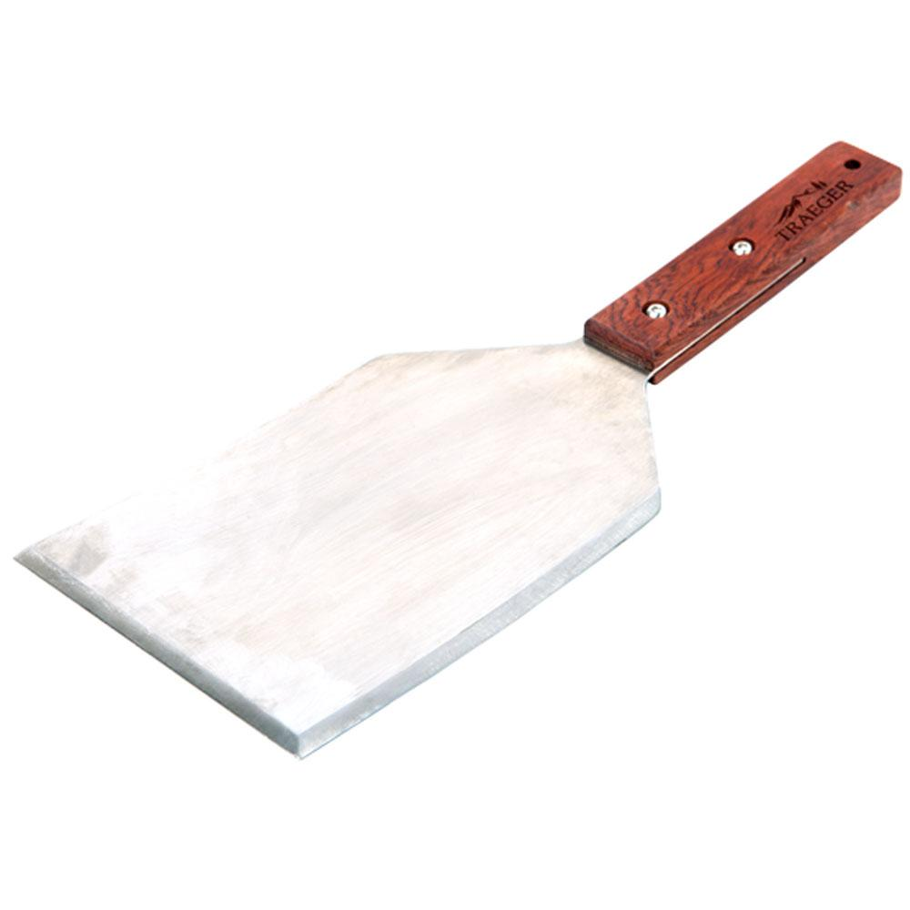 Traeger Large Cut Meat & Fish Spatula