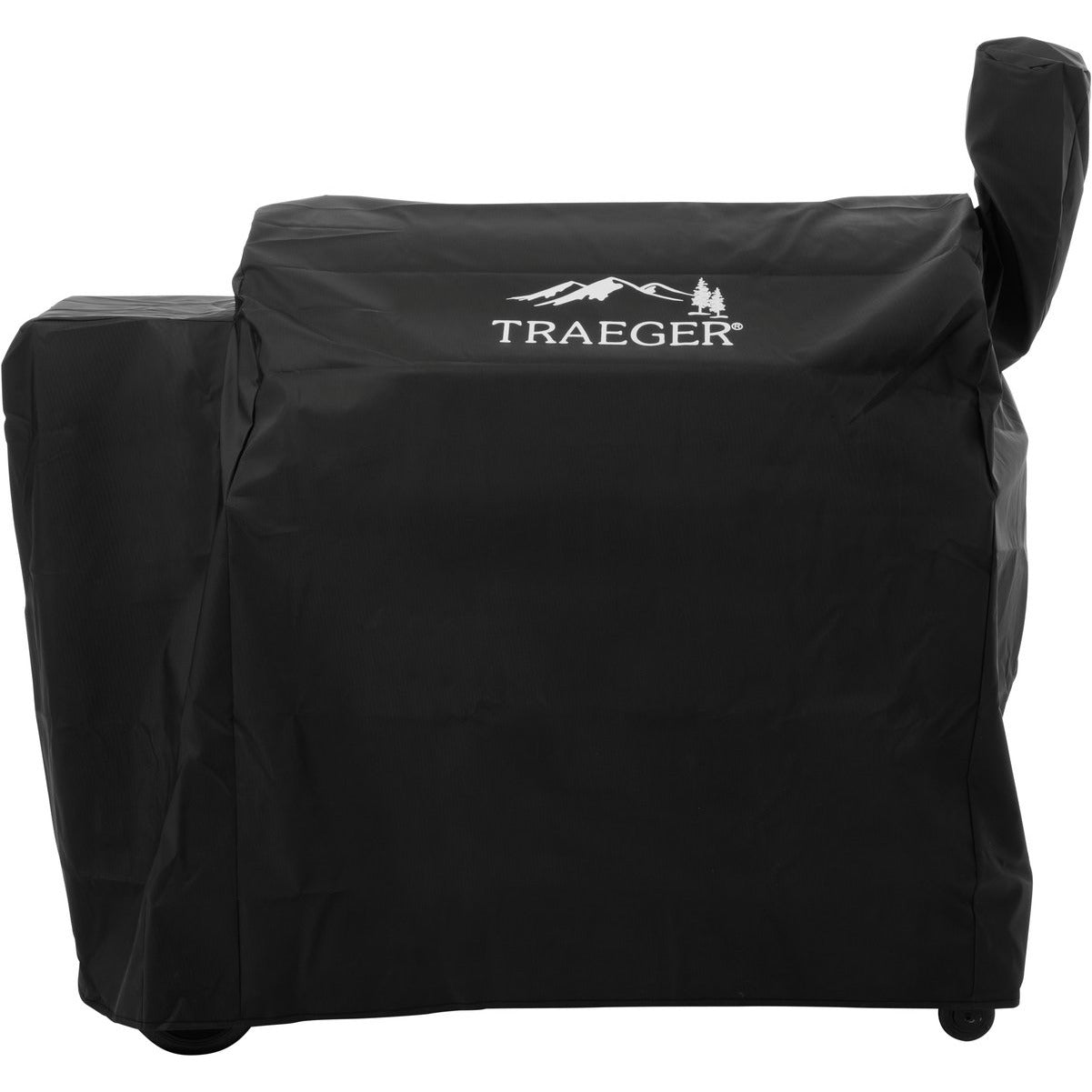 Traeger Cover - 34