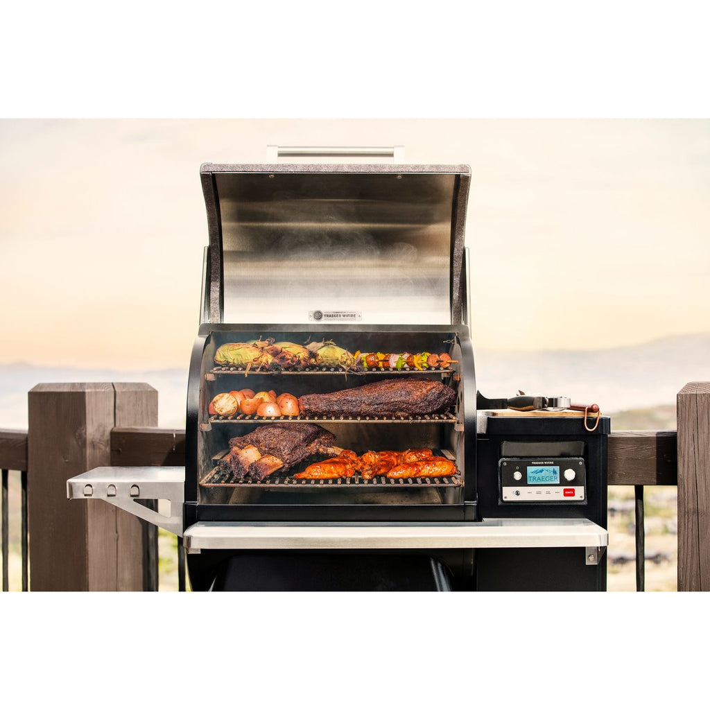 Traeger Grill - Timberline 850 D2