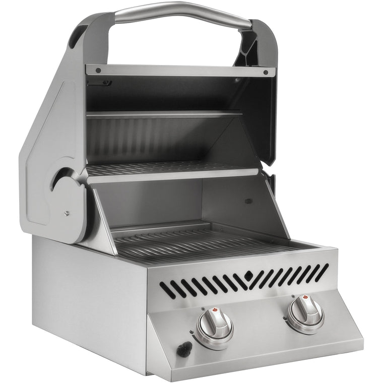 Napoleon Built-in Sizzle 300 Side Burner