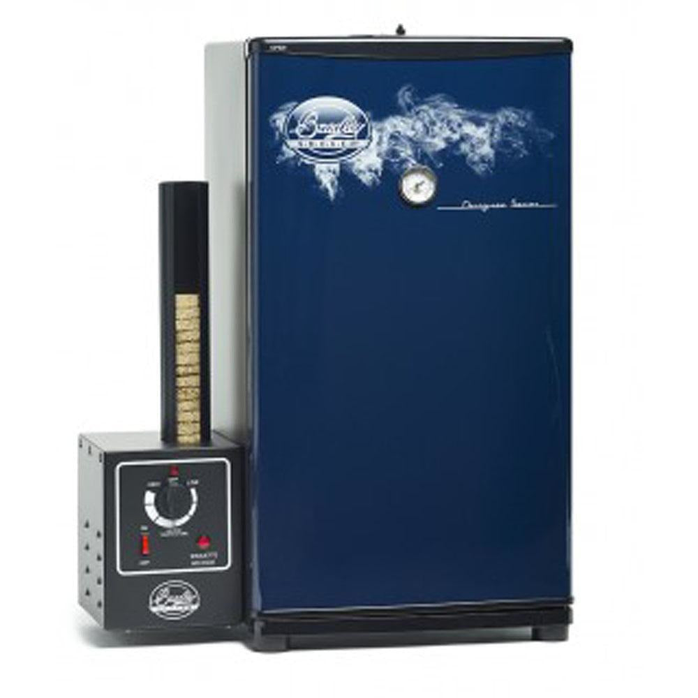 Bradley Original Smoker-Blue