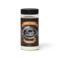 Bradley Honey Flavour Cure