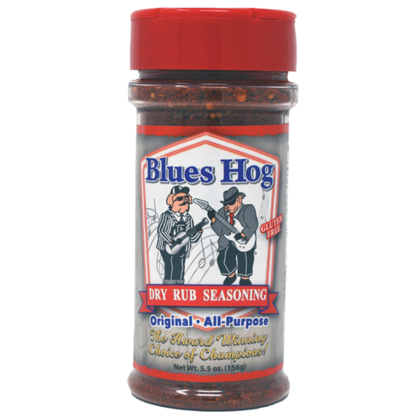 Blues Hog - Original All Purpose Dry Rub - 5.5oz