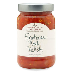 Stonewall Kitchen Farmhouse Red Relish