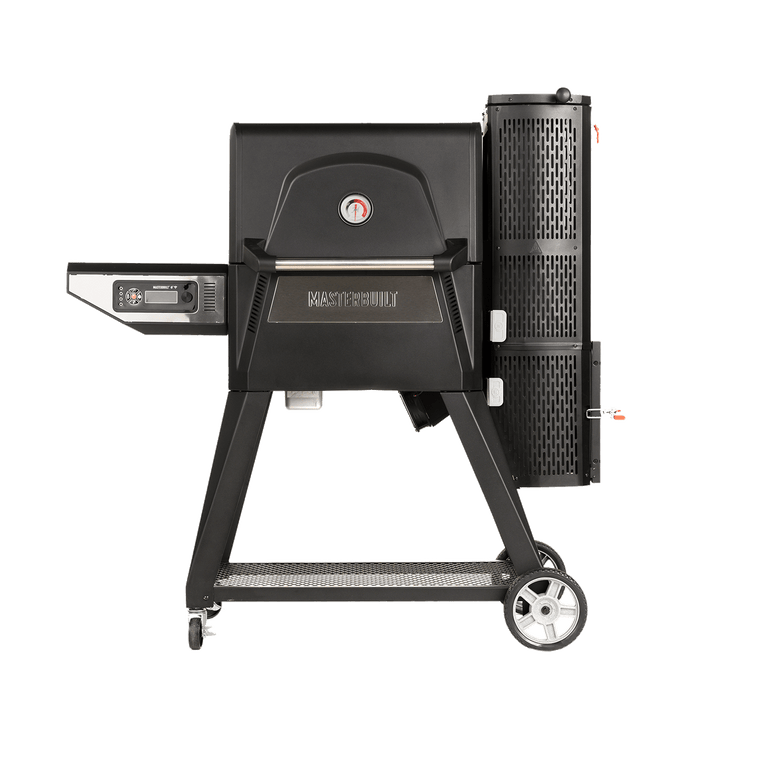 Masterbuilt Gravity Series 560 Digital Gravity Fed Charcoal Smoker