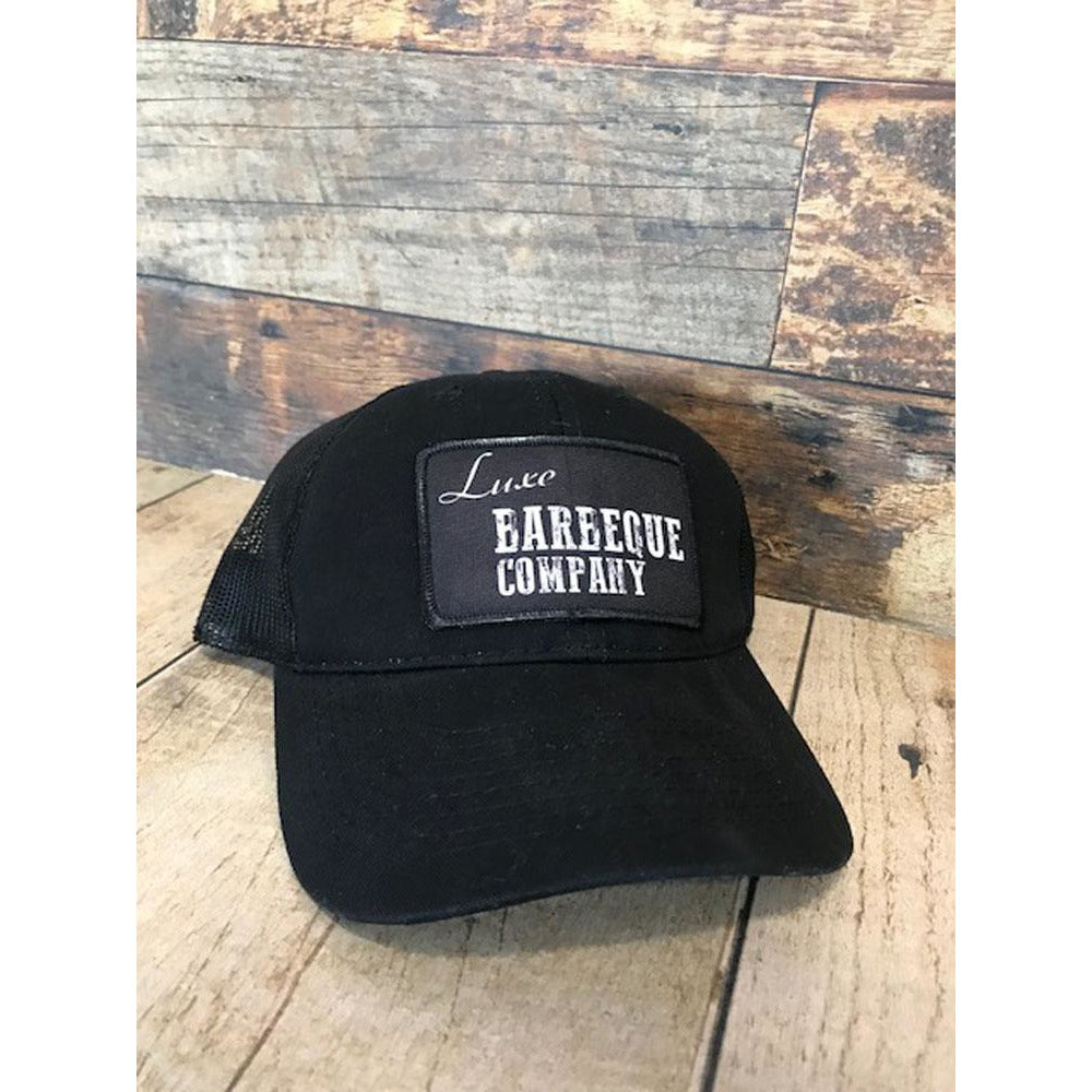Luxe Barbeque Company Snap Back Hat
