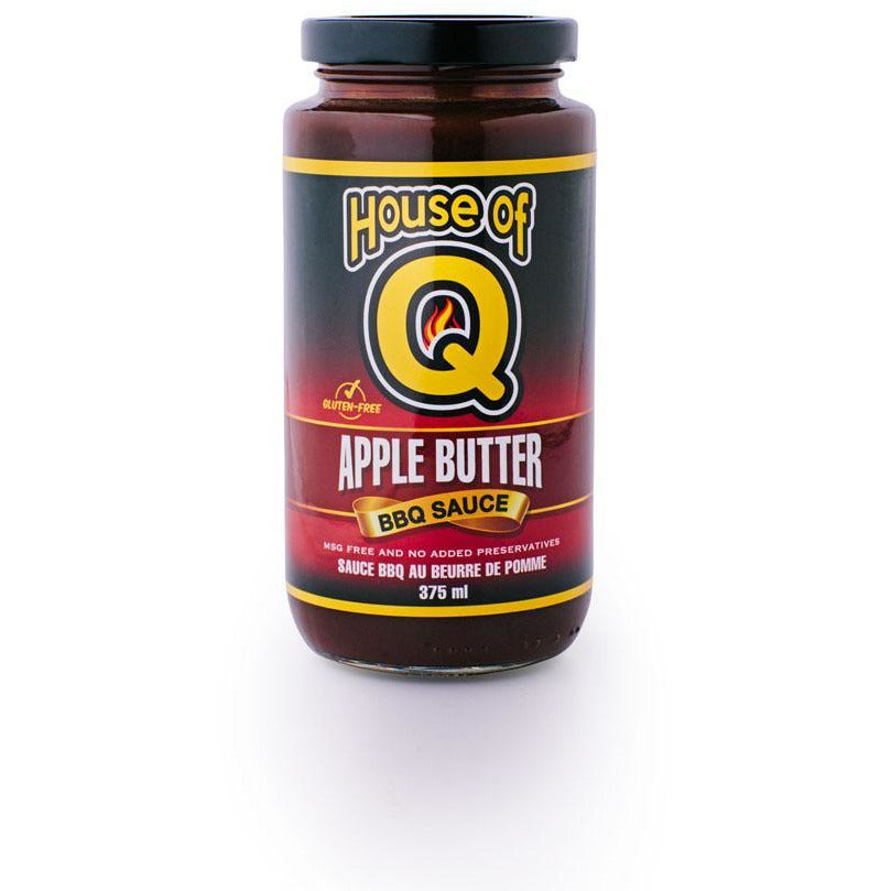 House of Q Apple Butter