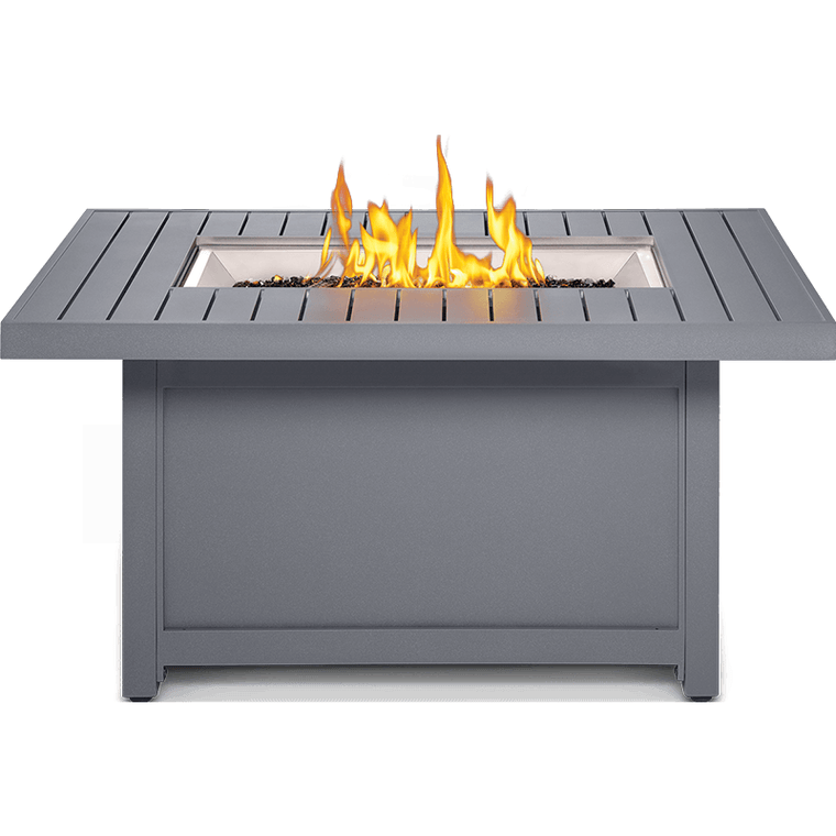 Napoleon Hamptons Rectangle Patio Flame Table
