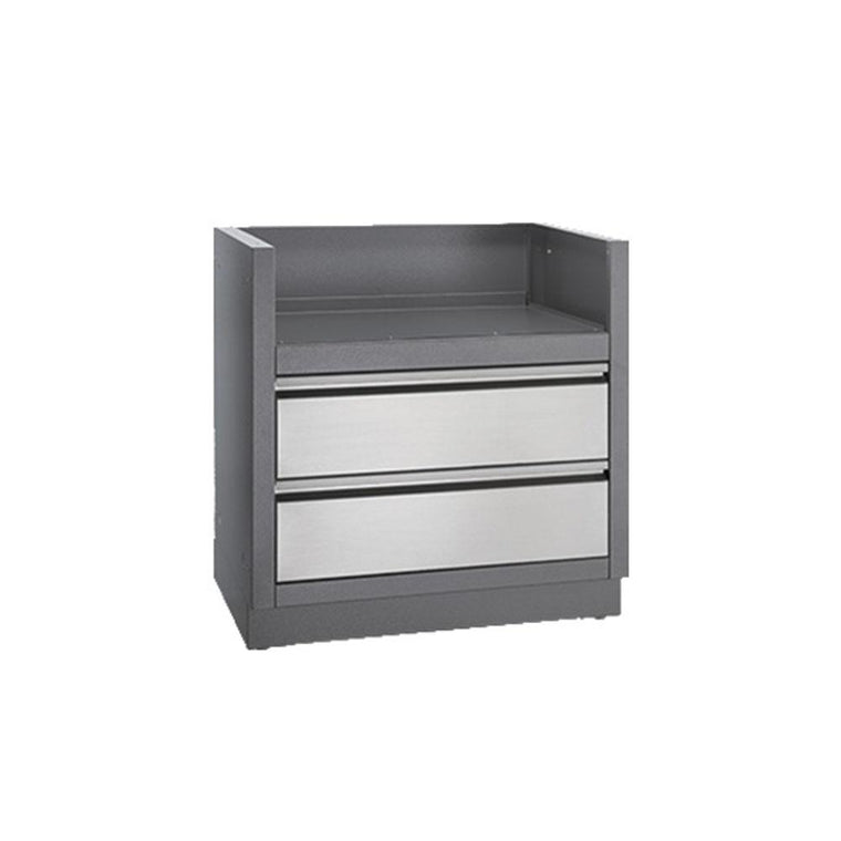 Napoleon OASIS™ Under Grill Cabinet for Built-In LEX 605 Gas Grill Head