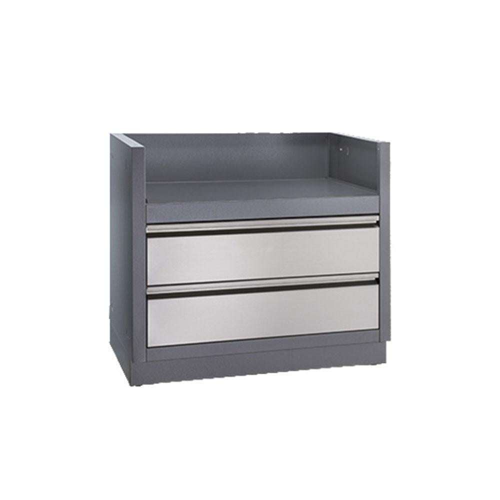 Napoleon OASIS™ Under Grill Cabinet for Built-In Prestige PRO™ PRO665 Grill Head